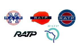 Evolution logo RATP