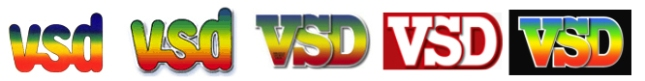 evolution logo vsd