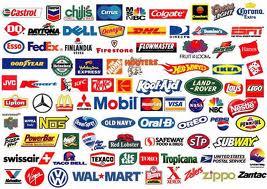 l 39 origine des logos tout sur l 39 origine des marques et de leurs logos. Black Bedroom Furniture Sets. Home Design Ideas