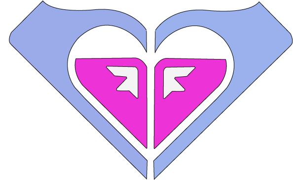 Quiksilver Roxy Logo Roxy | L'origine des l...